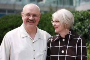 David & Jeanne McGrew