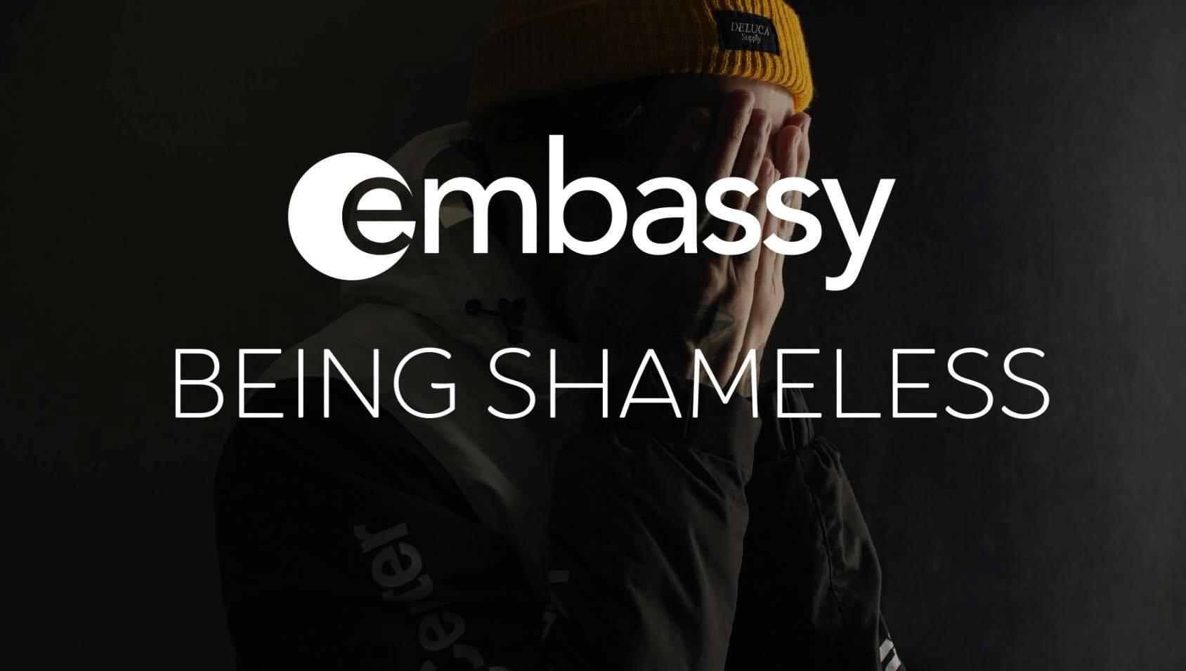 Being Shameless