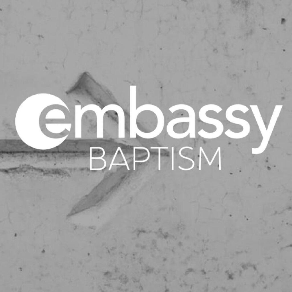 Episode 2 Baptism