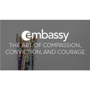 Embassy Church PodCasts