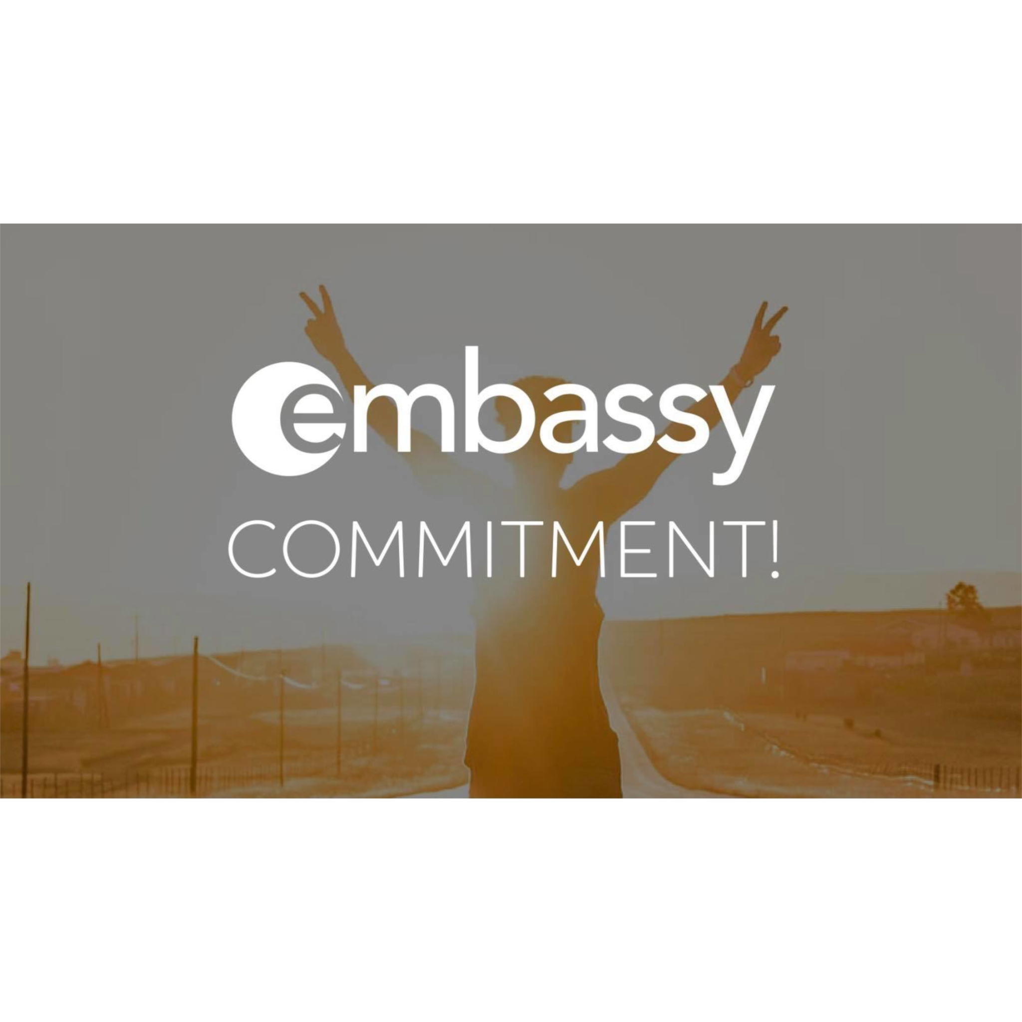 Embassy Church PodCasts